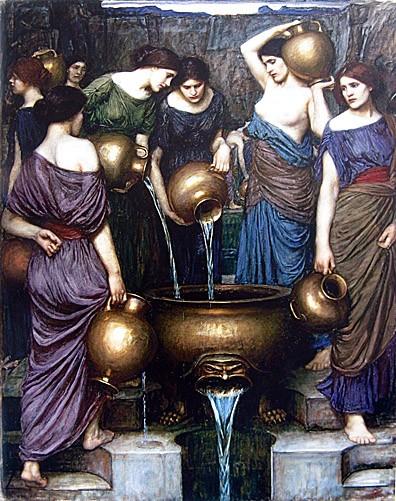 Danaides