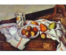 Perziken en peren