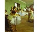 Dancing Examination