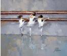 Balletdanseressen