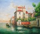 Bootjes Venetië