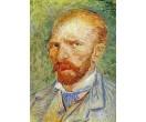 Schilderij Van Gogh ZelfportretSaint Remy schilderijenwereld.nl